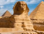 Esfinge de Giza - Cairo - Egito